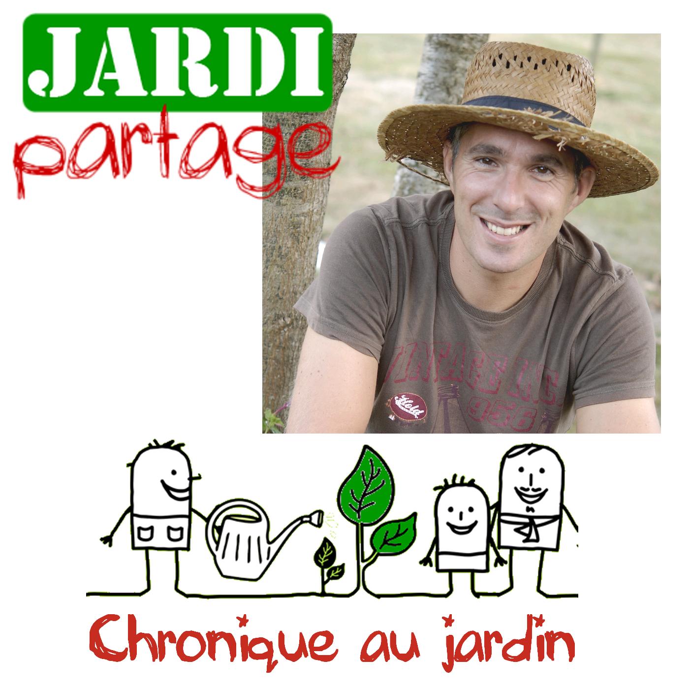 Podcast – Jardipartage