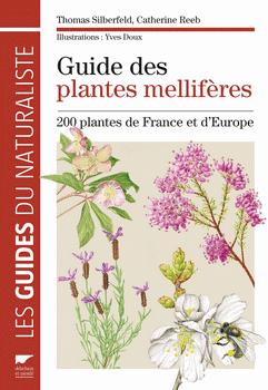 livre jardin guide des plantes mellifères