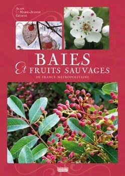 baies et fruits sauvages Alain-Génevé