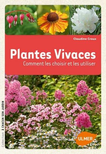 livre jardin plantes Vivaces