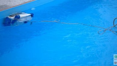 robot électrique piscine irrijardin
