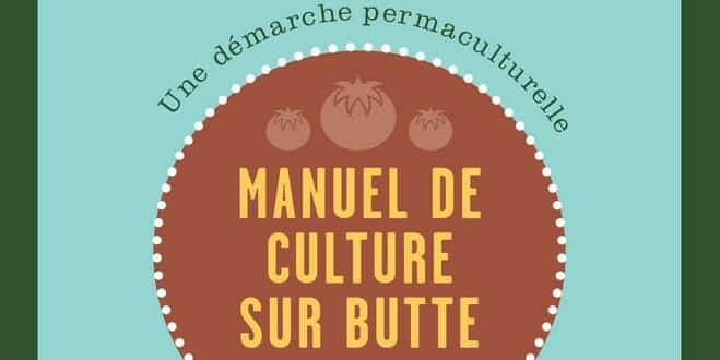 Manuel de culture sur butte de Richard Wallner
