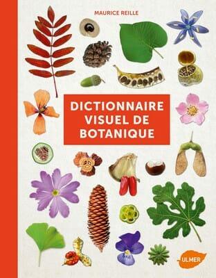 avis dictionnaire visuel de botanique ulmer