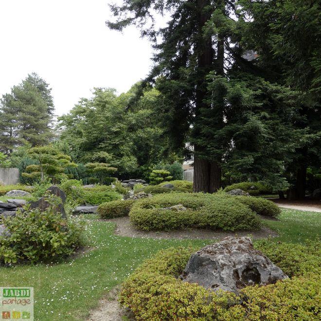 Comment faire un jardin japonais top comment creer un for Creer un jardin