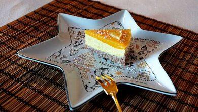 recette chessecake mangue