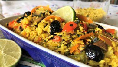 one pot riz