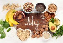 quel est l aliment le plus riche en magnésium