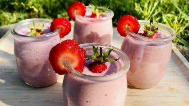 recette yaourt végétal